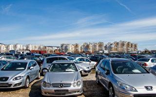 二手車市場漸成買方市場 背後原因大盤點