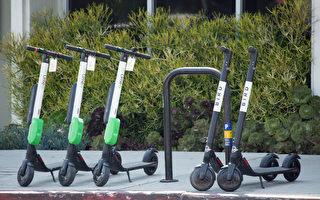 共享電動滑板車 首次在滑鐵盧試點