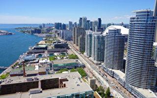 9月多伦多公寓价格创新高 销售下降