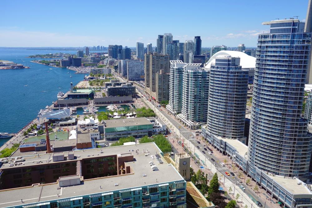 9月多倫多公寓價格創新高 銷售下降