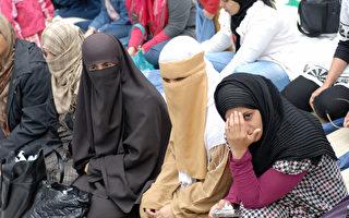 魁省新政府禁公務員穿伊斯蘭罩袍
