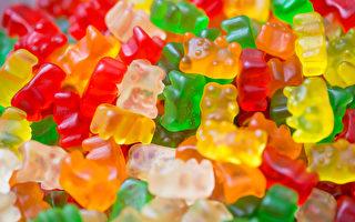 小熊软糖含大麻  卑诗省女童误食送医