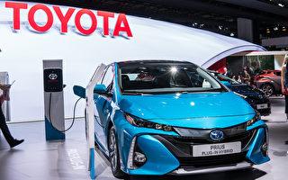 潜在软件缺陷 丰田加国召回Prius混动车