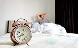 失眠:暗夜裡的健康危機