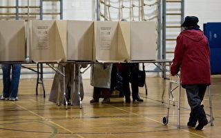 2018卑诗市政选举投票日是10月20日。(加通社)