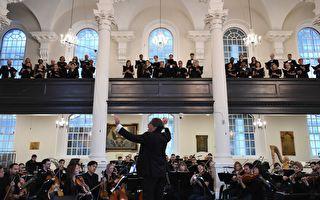 故土遭禁70年 俄音乐大师圣歌绝响纽约上演