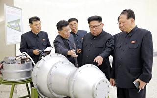 韩情报院:无视承诺 朝鲜仍发展核武小型化