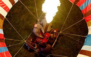 《奇蹟熱氣球》東德史上最壯麗的逃亡