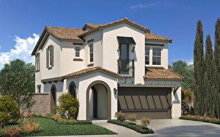 湾区新房VALENCIA第二期新屋 开始发售