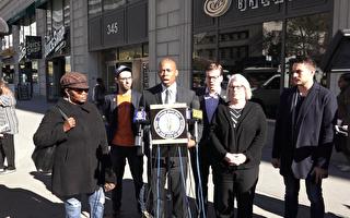 紐約票站問題百出 要求選舉局改革呼聲起