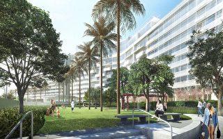 万达贱卖加州比弗利公寓开发项目