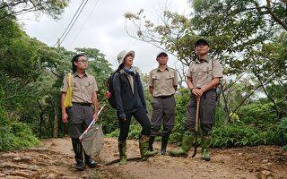 罗东林管处招考 约雇森林护管员