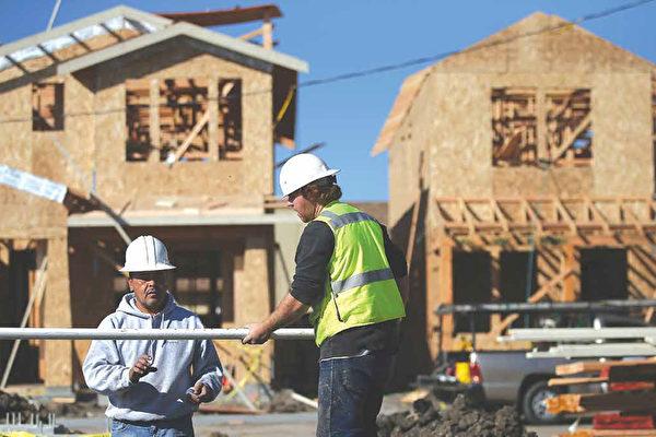 艾市可负担公寓完工 2000人争23套房