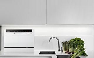 洗碗机推荐:洗净力、省水电挑选的5大关键点