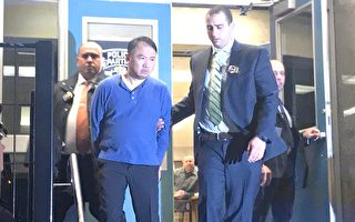 法拉盛华人双尸命案 凶嫌自首被捕  被控谋杀