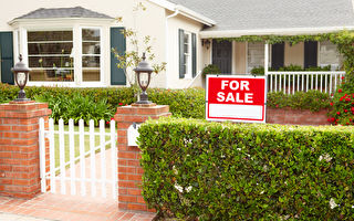卡尔加里房屋销售下降