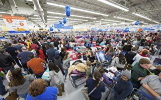 黑色星期五 在加拿大买什么合算?
