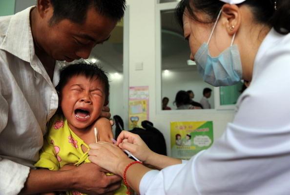 顏丹:「懲罰性賠償」能讓疫苗更安全?