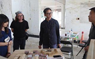 《傀儡花》重现历史 打造南台湾首座影视基地