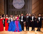 華人聲樂大賽紐約落幕 選手感恩 觀眾盛讚