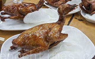 沙田大排檔 馳名原隻紅燒乳鴿 人氣小炒