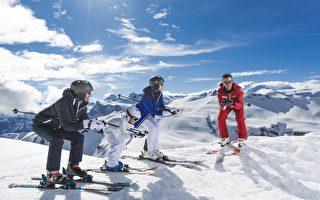 """北海道最柔软""""粉雪""""滑雪体验"""