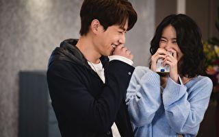 钟瑶主演《艾蜜丽》 与林子闳扮青梅竹马