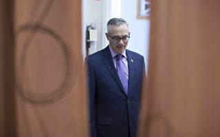 性醜聞 聯邦保守黨元老被從內閣除名