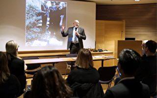 揭中共活摘器官罪行 芬兰媒体大量报导