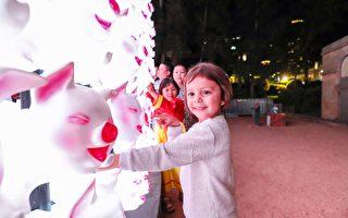 悉尼「中國新年慶典」改名「黃曆年慶」