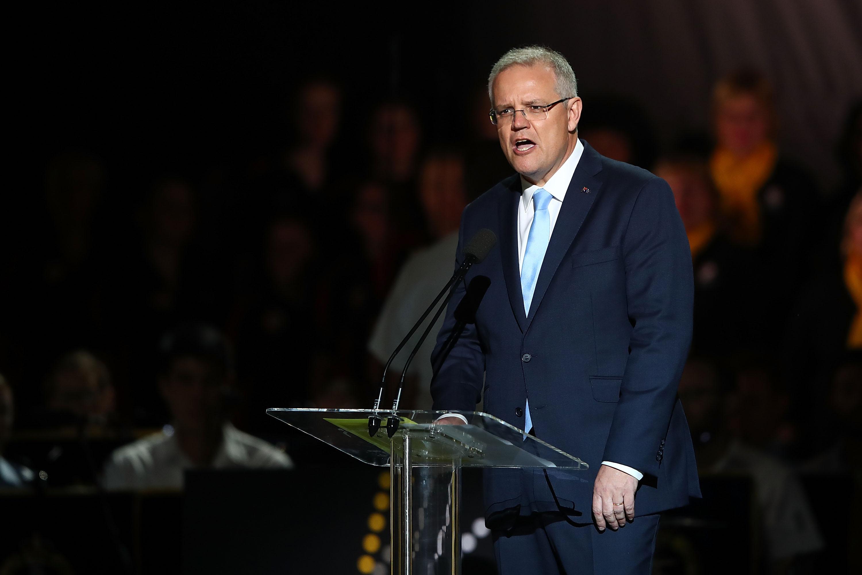 遏制中共滲透 澳洲將投資太平洋島國20億