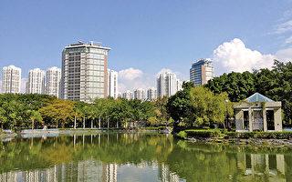 香港嘉湖二个月减价百万