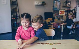 淺析澳洲學前教育——幼兒教育課程