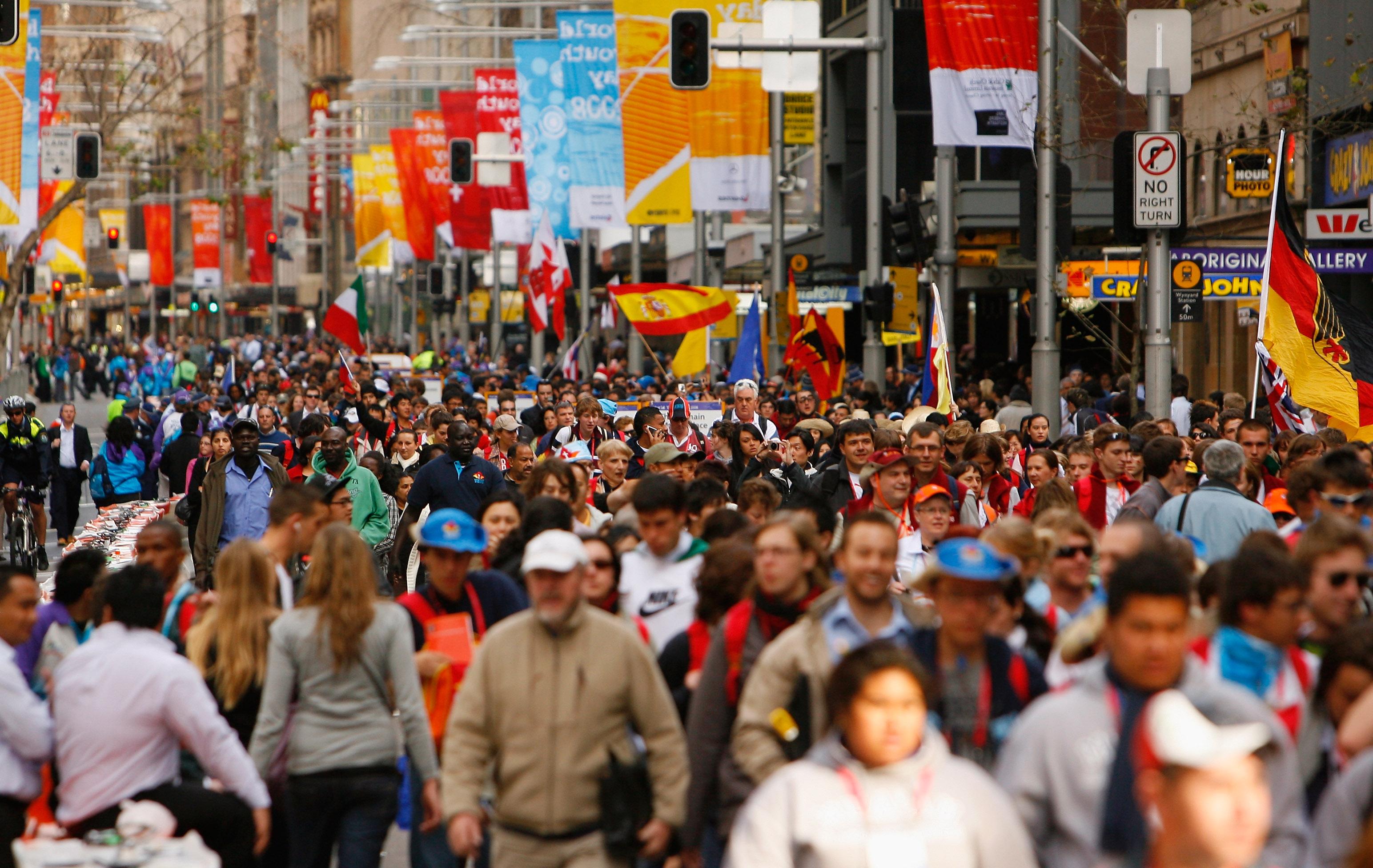 逾九成澳人望擺脫對華經濟依賴 對中共強硬