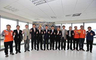 打造世代产业园区   科技部长陈良基视察竹科X计划预定地