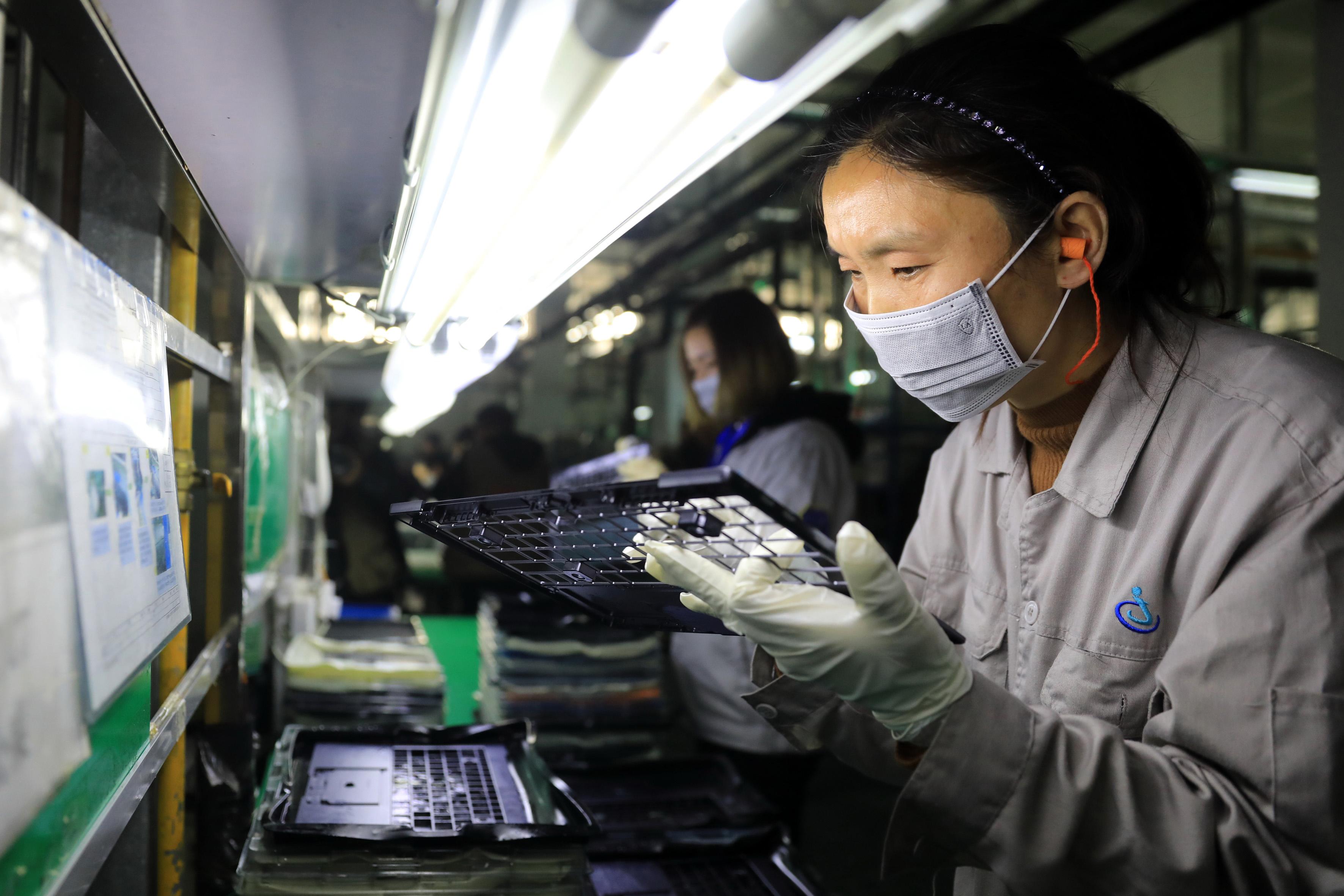 美媒:貿易戰令中國經濟增長減速超預期