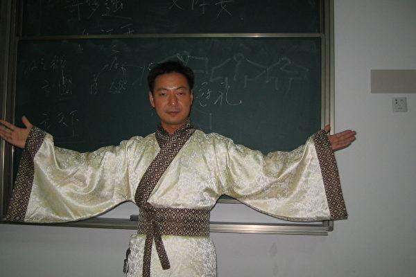 南京民主人士郭泉被傳喚 其文章被禁提六四