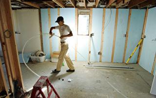 房屋裝修無許可證  罰款或再加重