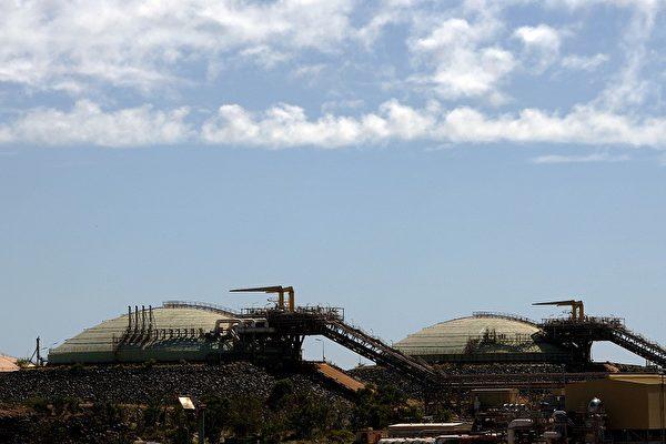 澳洲正式拒絕長江基建收購天然氣管道巨頭