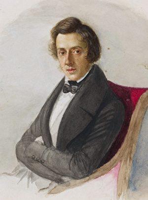 珍珠的承诺 钢琴诗人萧邦带给人间的礼物