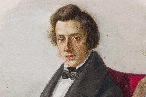珍珠的承諾 鋼琴詩人蕭邦帶給人間的禮物