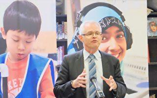 调查:华裔学生心理健康指数低