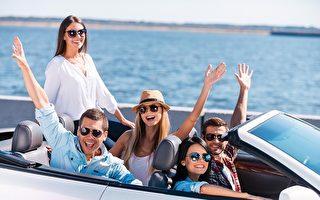 在英國買綜合險 可以開別人的車嗎?