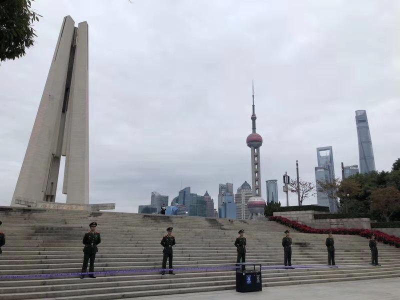 【新聞看點】北京進博會忙做許諾 困局難解