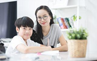 家长助孩子完成家庭作业十贴士