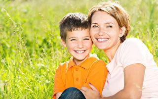 聪明家长的选择:气质育儿法