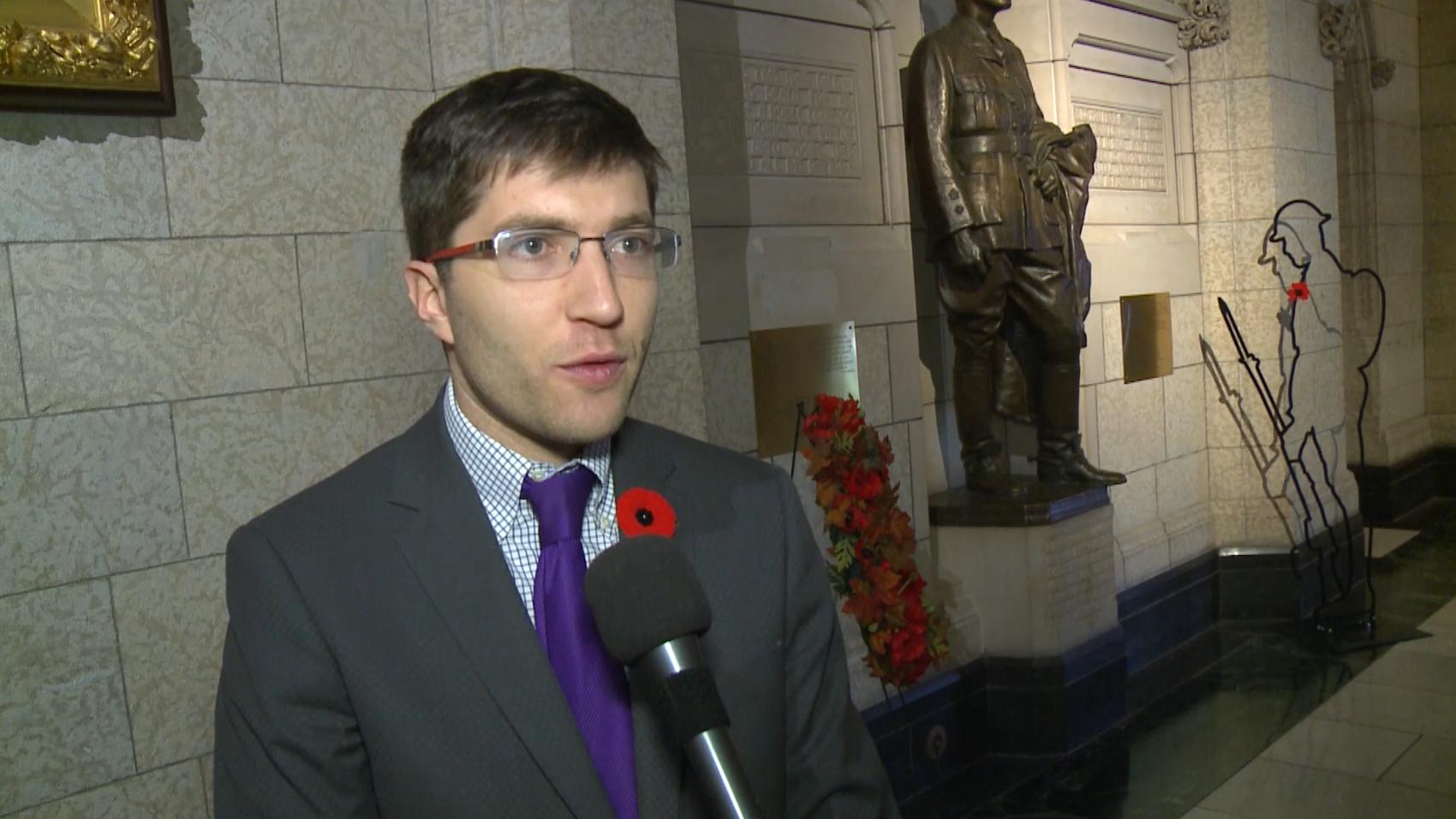 加拿大打擊強摘器官法案進入國會議程