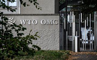 吁WTO透明化 美欧日提案严惩未遵循的国家