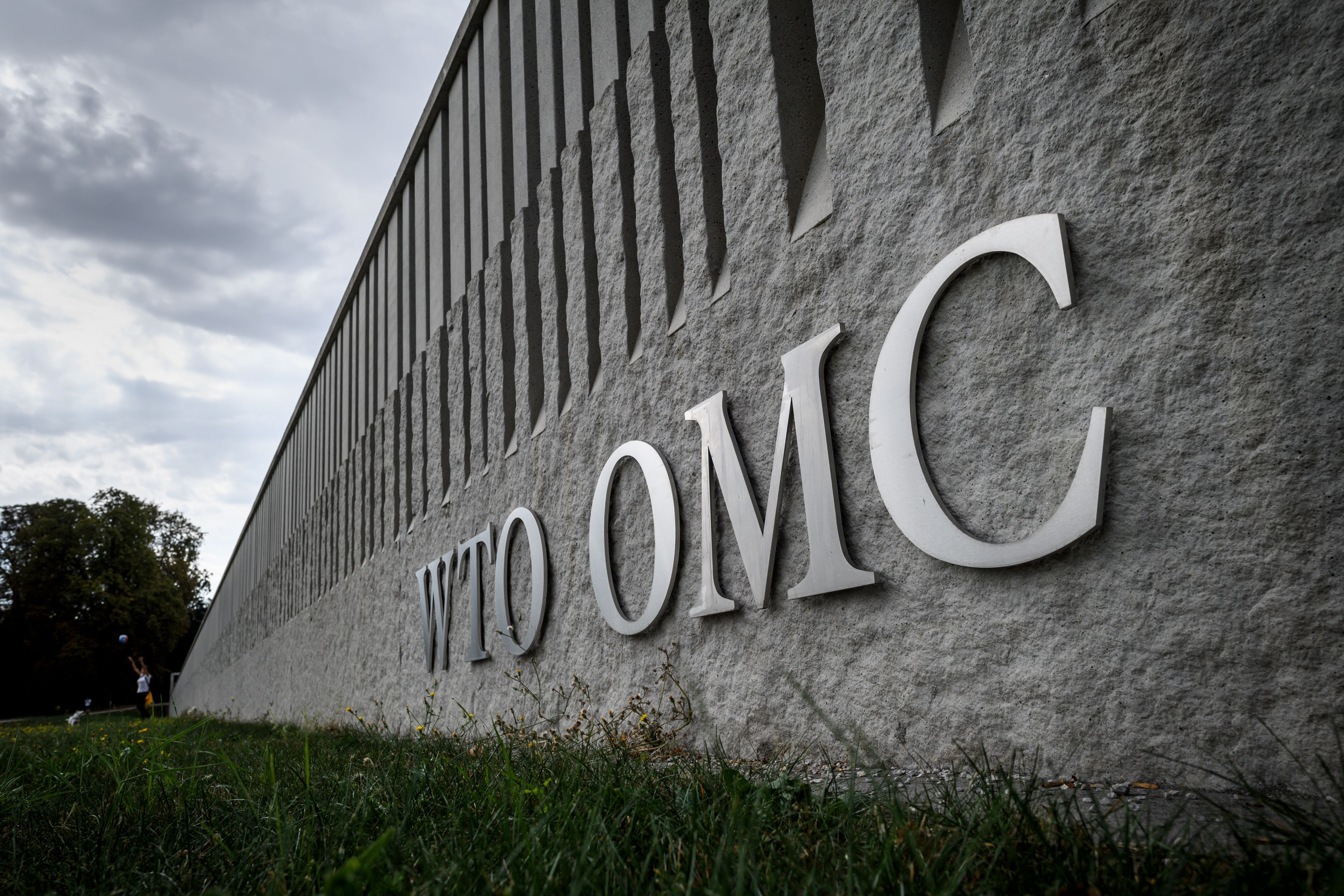 抨擊中共違規 美大使:華府要引領WTO改革