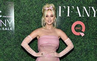 福布斯公布女歌手收入榜单 凯蒂·佩里称冠
